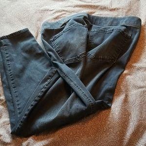 Lane Bryant skinny jeans 22